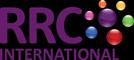 RRC International Logo